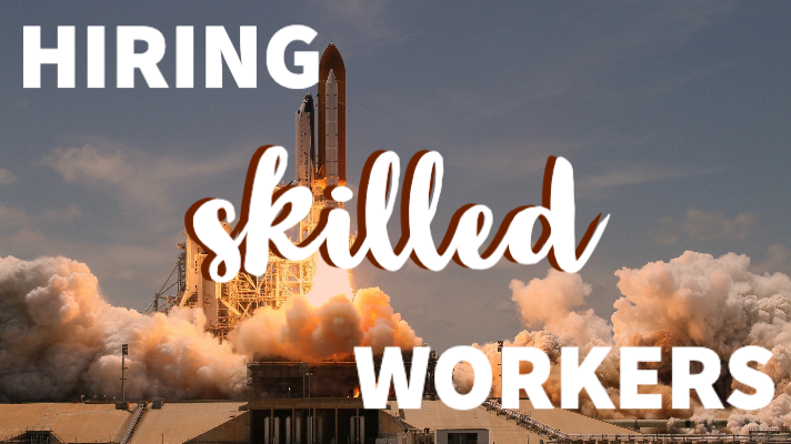 Highly Skilled workers