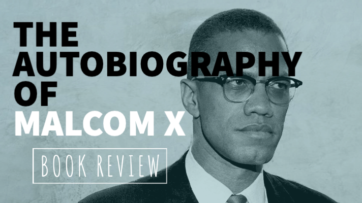 The autobiography of Malcolm X - The Manpower Company