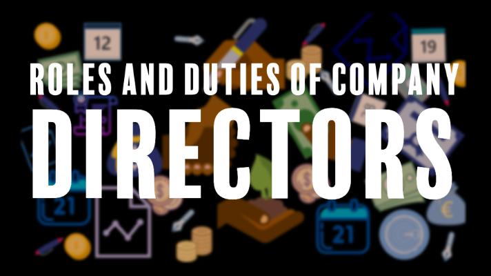 company directors