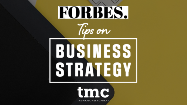 FORBES: TIPS ON BUSINESS STRATEGY