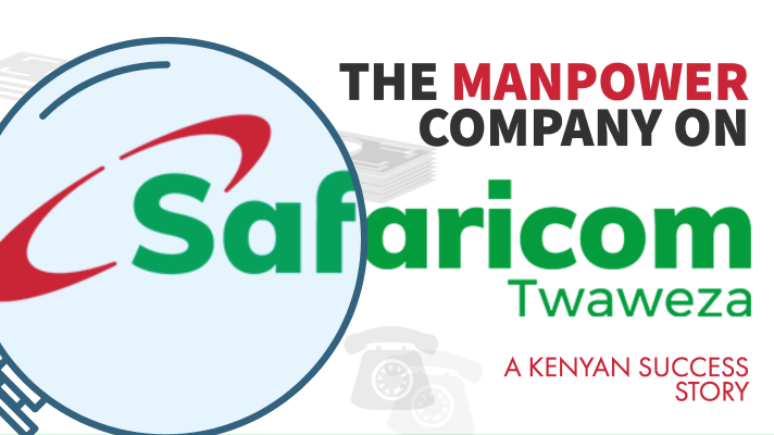 Safaricom - Kenya's Success story